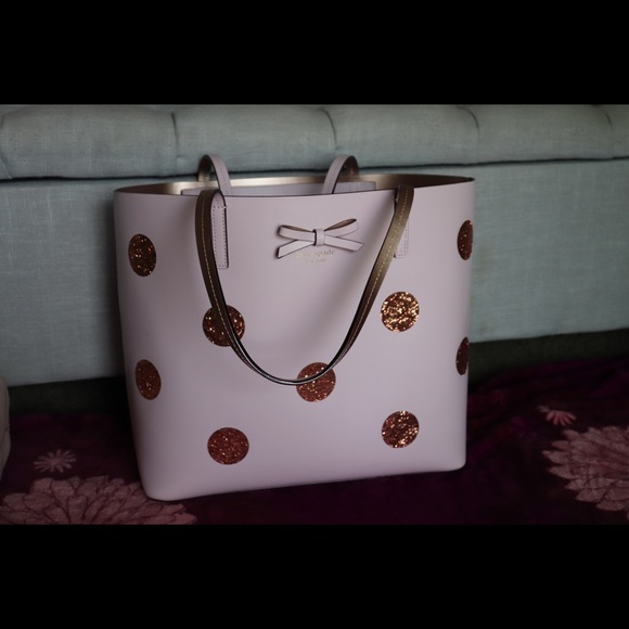 kate spade Handbags - Getting rid of extra stuff